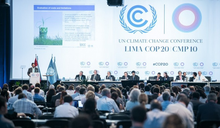 Peru marks Lima Climate Action Day at COP 20